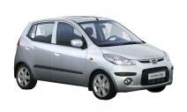 rent a car Crna Gora Hyundai  i 10 1.1