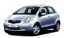 @@rent a car Montenegro@@ Toyota Yaris 1.3