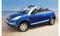 rent a car Crna Gora Citroen C3 1.6