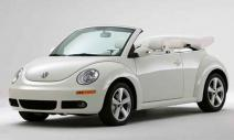 rent a car Crna Gora Volkswagen BEETLE 2.0