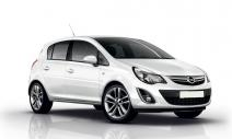 rent a car Crna Gora Opel Corsa 1.4