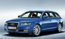 rent a car Crna Gora Audi A6 3.0