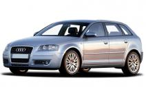 rent a car Crna Gora Audi A3 1.9