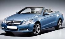rent a car Crna Gora Mercedes  E CLASS