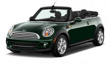 rent a car Crna Gora Mini COOPER