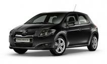 rent a car Crna Gora Toyota Auris 2.0