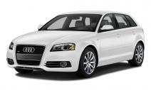 rent a car Crna Gora Audi  A3 2.0