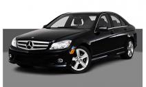 rent a car Crna Gora Mercedes C Class 2.0