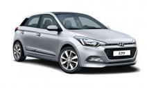 rent a car Crna Gora Hyundai I20