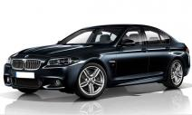 rent a car Crna Gora BMW 5 530d
