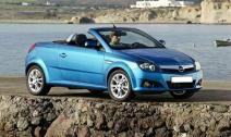 @@rent a car Montenegro@@ Opel Tigra 1.4