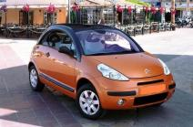 @@rent a car Montenegro@@ Citroen C3 1.6