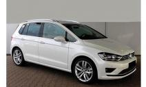 rent a car Crna Gora Volkswagen Golf 7
