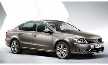 rent a car Crna Gora Volkswagen Passat