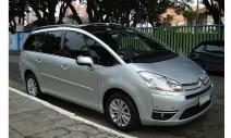 rent a car Crna Gora Citroen Grand picasso