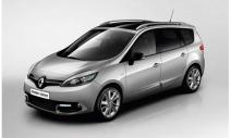rent a car Crna Gora Volkswagen Touran 1.9