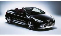 rent a car Crna Gora Peugeot 307cc