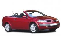 rent a car Crna Gora Renault Megane