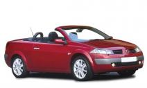 @@rent a car Montenegro@@ Renault Megane