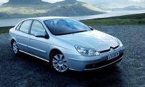 rent a car Crna Gora Citroen C5