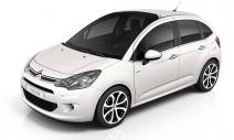 rent a car Crna Gora Citroen C3 1.4