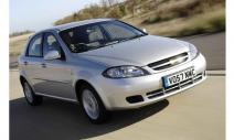 rent a car Crna Gora Chevrolet Lacetti 1.6