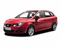 rent a car Crna Gora Seat Ibiza