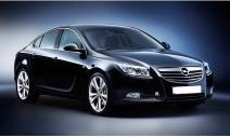 rent a car Crna Gora Opel INSIGNIA