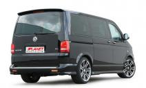 rent a car Crna Gora Volkswagen Multivan Highline