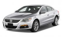 rent a car Crna Gora Volkswagen Passat CC