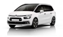rent a car Crna Gora Citroen C4 Grand Picasso
