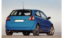 rent a car Crna Gora Fiat Stilo