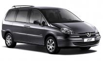 rent a car Crna Gora Peugeot 807