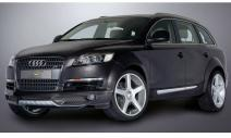 rent a car Crna Gora Audi Q7