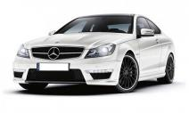rent a car Crna Gora Mercedes C class