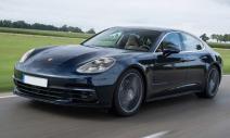 rent a car Crna Gora Porsche Panamera