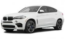 rent a car Crna Gora BMW X6