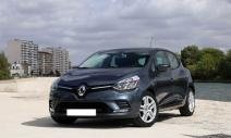 rent a car Crna Gora Renault Clio 4