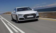 rent a car Crna Gora Audi A7