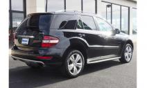 rent a car Crna Gora Mercedes ML