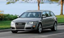 rent a car Crna Gora Audi A6