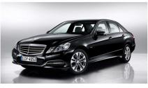 rent a car Crna Gora Mercedes E300cdi