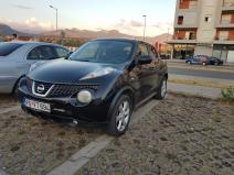 rent a car Crna Gora Nissan Juke