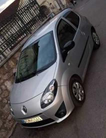 rent a car Crna Gora Renault Twingo